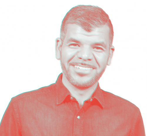 Mohammed Errami